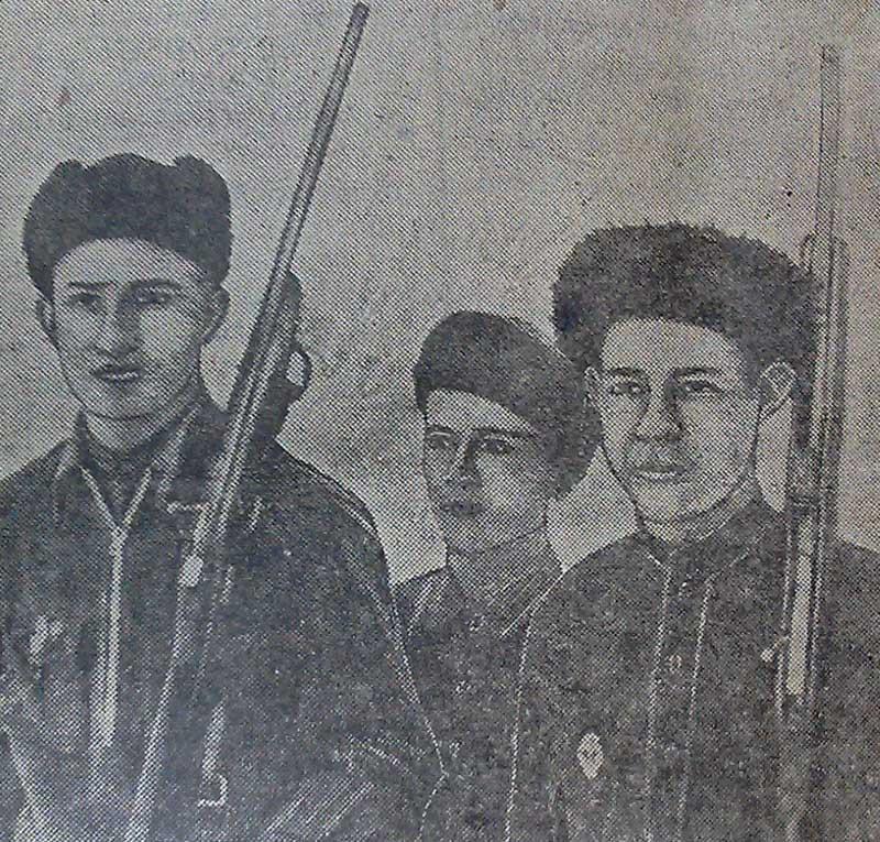 Линев Алексей Иванович