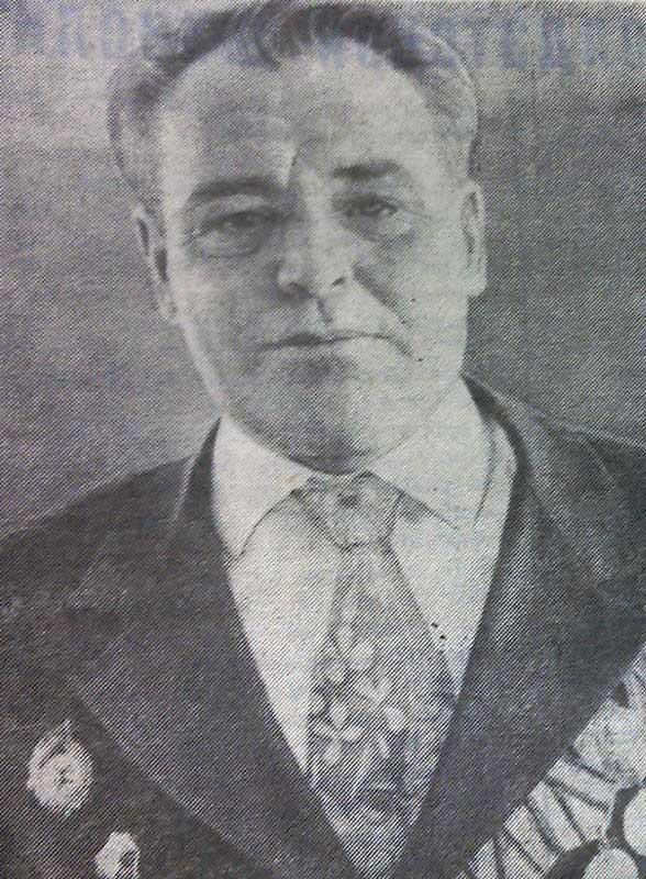 Логинов Зиновий Михайлович
