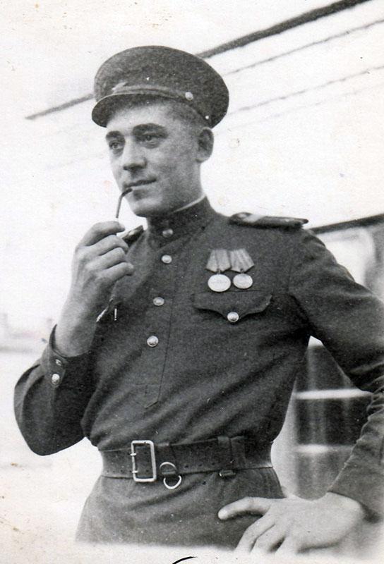 Малютин Александр Сергеевич