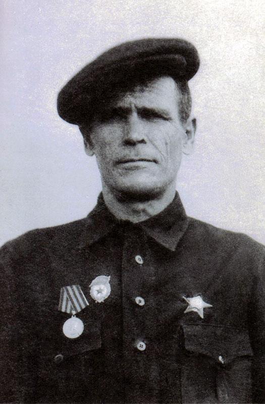 Мостовщиков Георгий Васильевич
