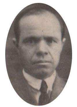 Нестеров Степан Дмитриевич