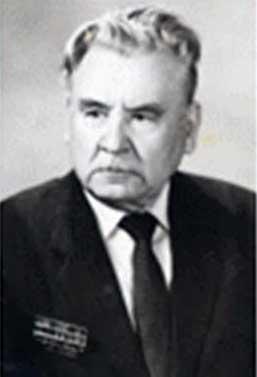 Почекутов Яков Васильевич
