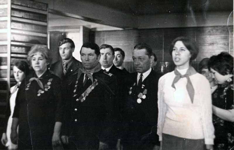 Осадчев Борис Александрович