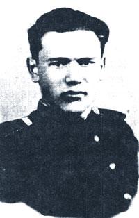 Пентюхов Владимир Фролович