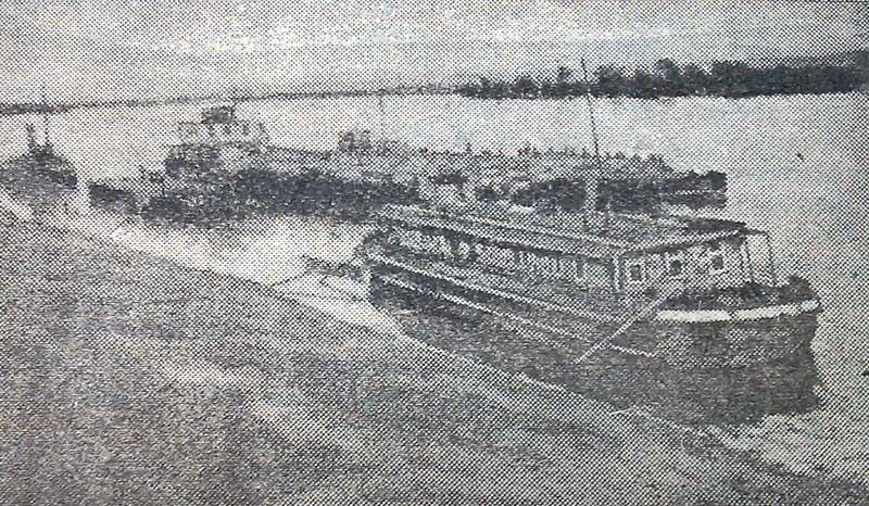 Зарубки на память: Игарка, 1929 год