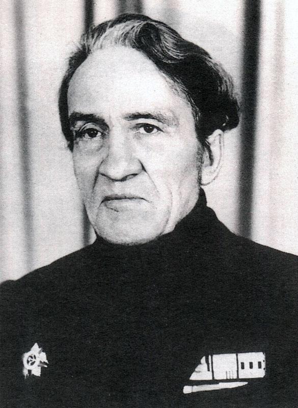 Шелонников Михаил Ильич