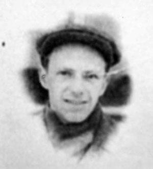 Шерешевский Лазарь Вениаминович