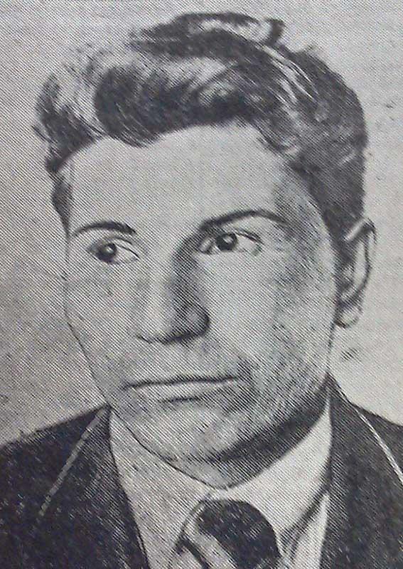Семенов Михаил Семенович