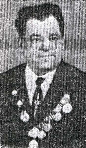 Фокин Александр Миронович