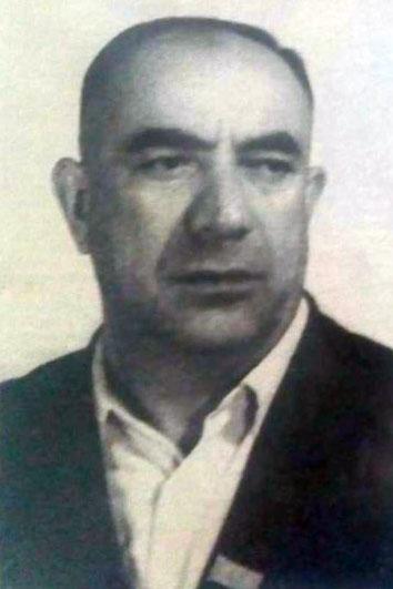 Шихсалтанов Магомед-Амин