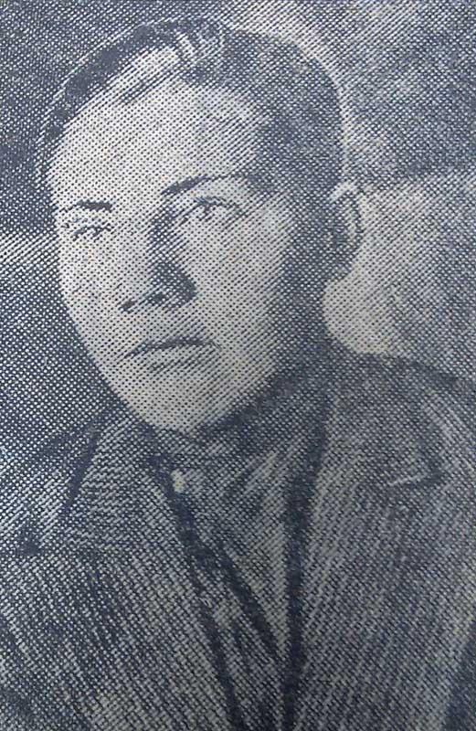 Щурин Иван Степанович