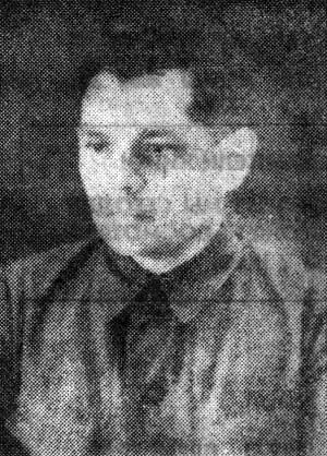 Чебуркин Павел Владимирович