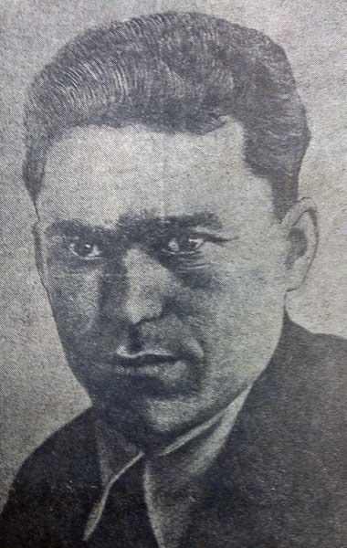 Ракитянский Василий Иванович