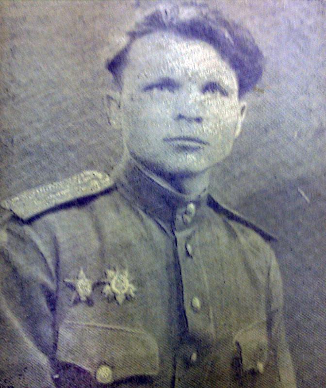 Шубин Андрей Александрович