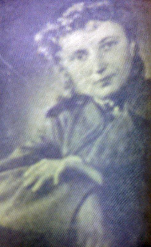 Шубина Александра Васильевна