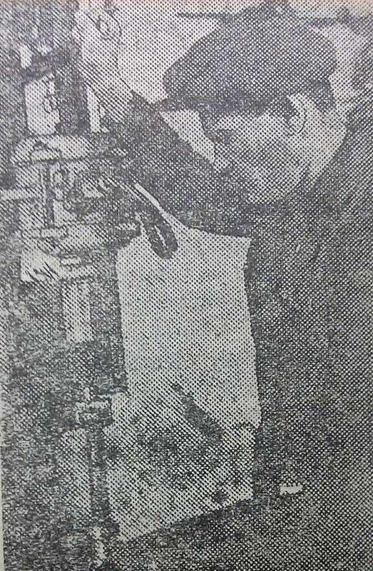 Самосенко Александр Михайлович