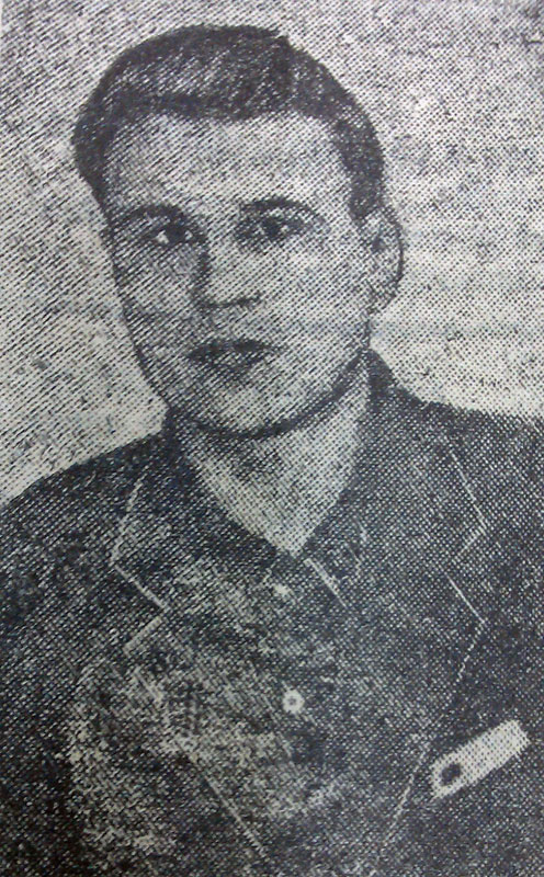 Шатров Иван Петрович