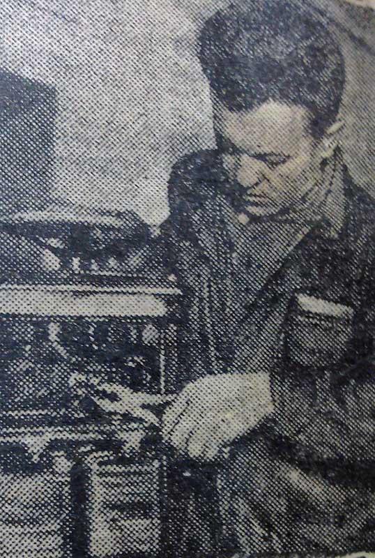 Самсонов Владимир Дмитриевич