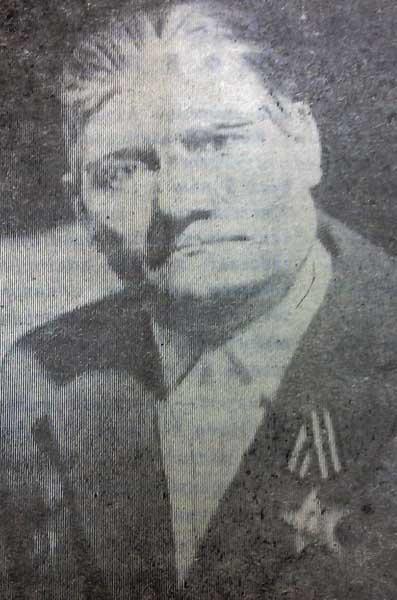 Филатов Николай Васильевич