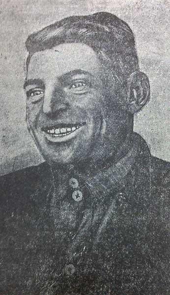 Филиппов Виктор Иннокентьевич