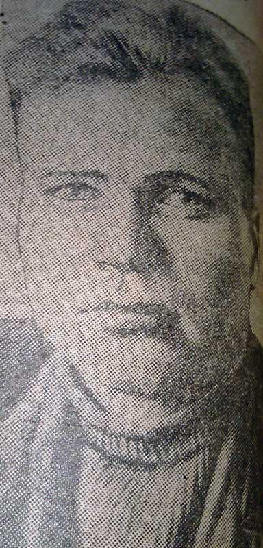 Чигарев Тимофей Григорьевич