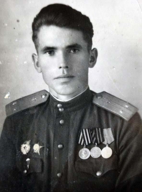 Цепилов Иван Павлович