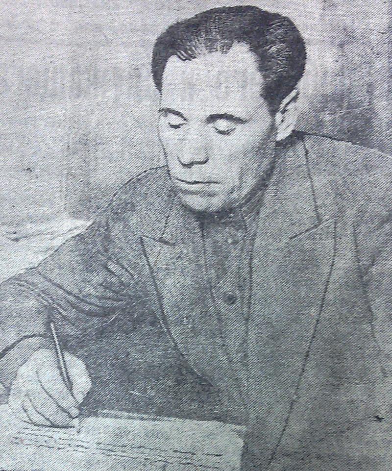 Шилохвостов Иван Андреевич