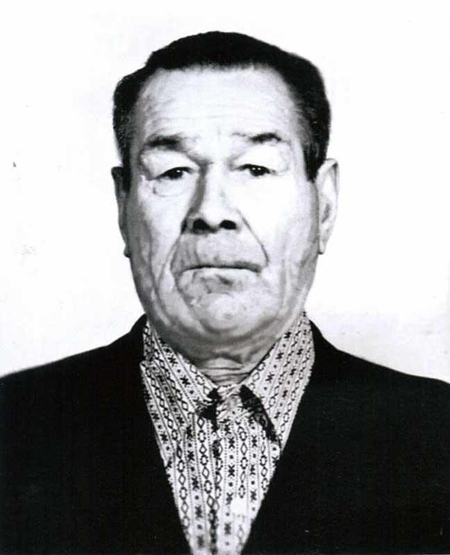 Широковских Емельян Тихонович