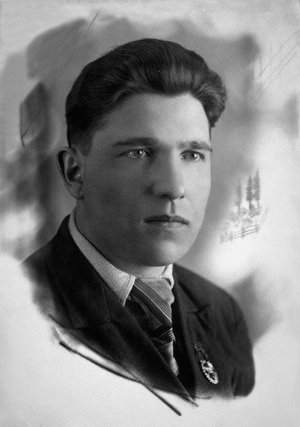 Яковлев Иван Михайлович