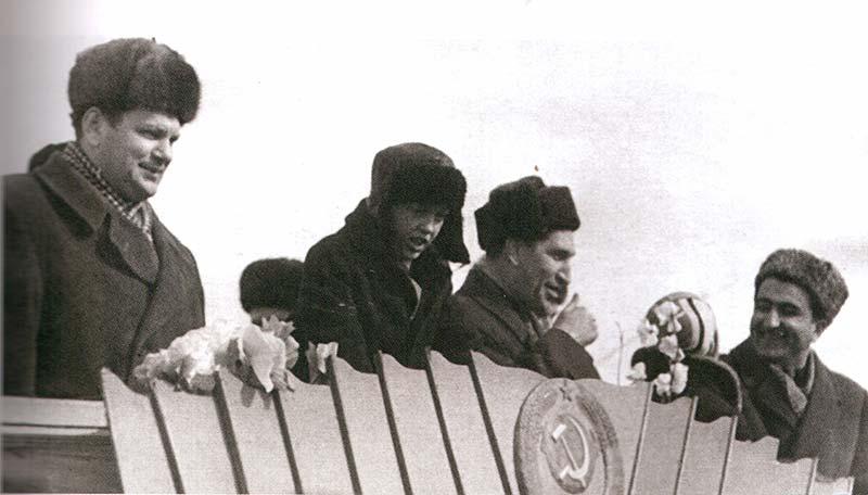 Павел Стефанович Федирко. Оставил добрый след