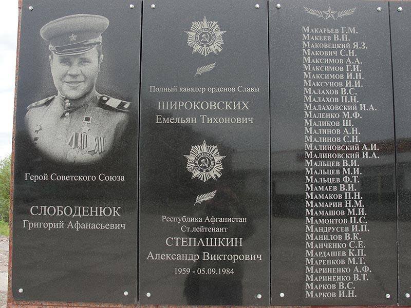 Сергей Мамаев: Поиски вчерашнего дня
