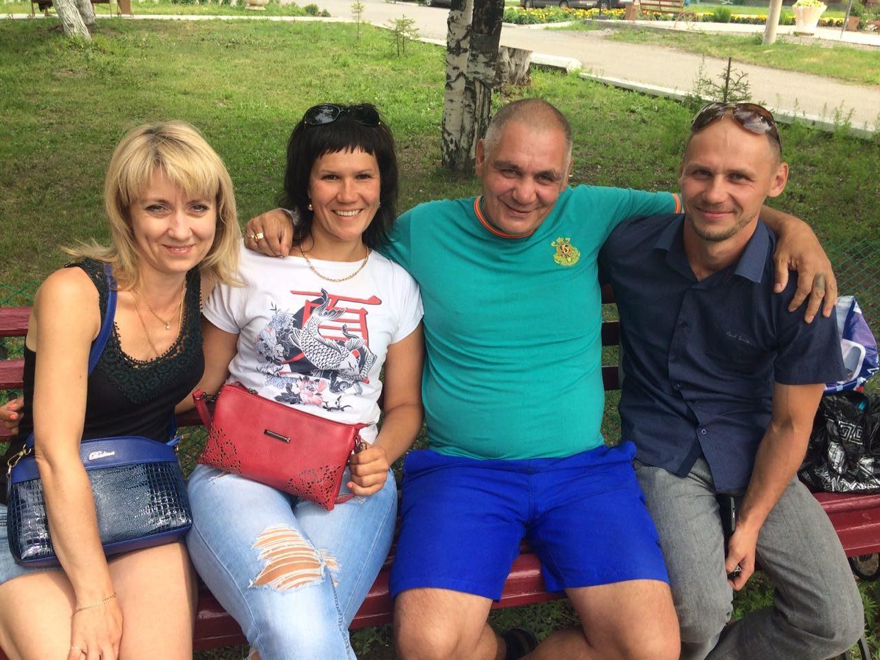 Вахрушев Андрей: Я тоже из Игарки