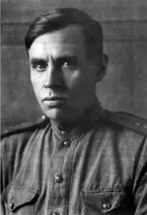 Савва Третьяков