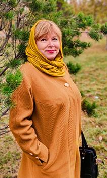Антонина Рыбьякова