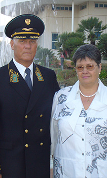 Николай Труцук