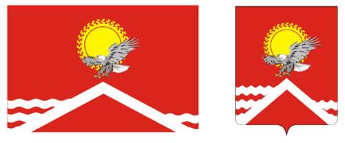 герб и флаг Светлогорска