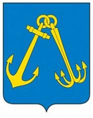 Герб Игарки