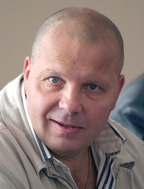 Владимир Шевченко: «Я выбрал бокс»