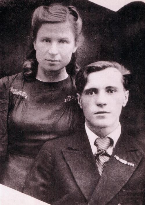 Бабушка из Сисима, или первый приезд Виктора Астафьева в Игарку