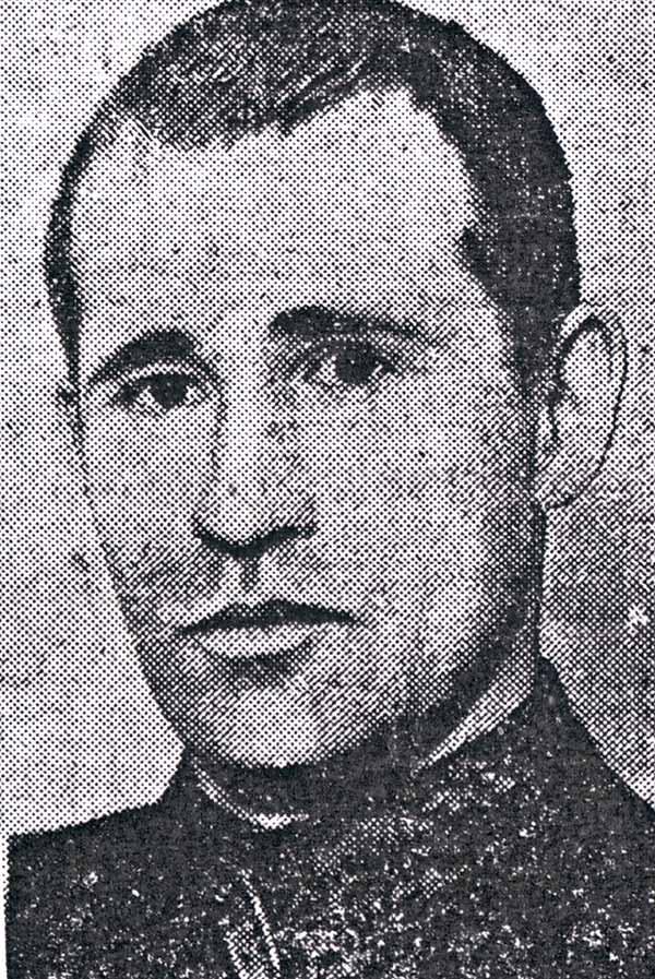 С.И.Решетин