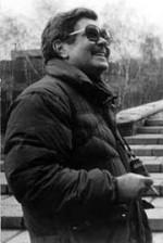 Кинооператор Александр Княжинский