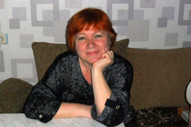 Антонина Андрейцева: стихи в ней самой