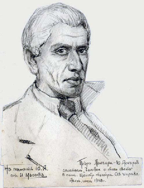 Аскаров Ю.А.