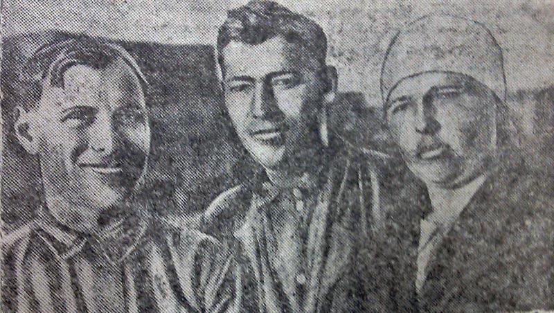Анисимов Сергей Никитович