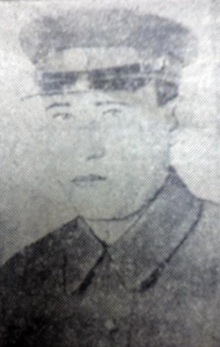 Анисков Иван Игнатьевич