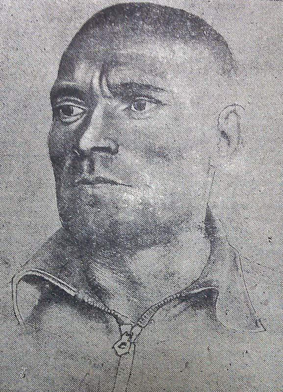 Евдокимов Михаил Яковлевич