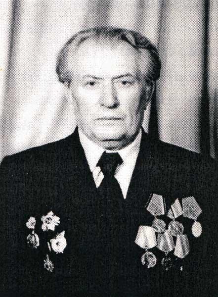Казак Николай Иванович