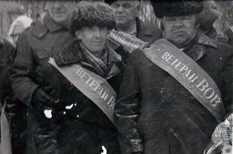Зеленов Николай Никифорович