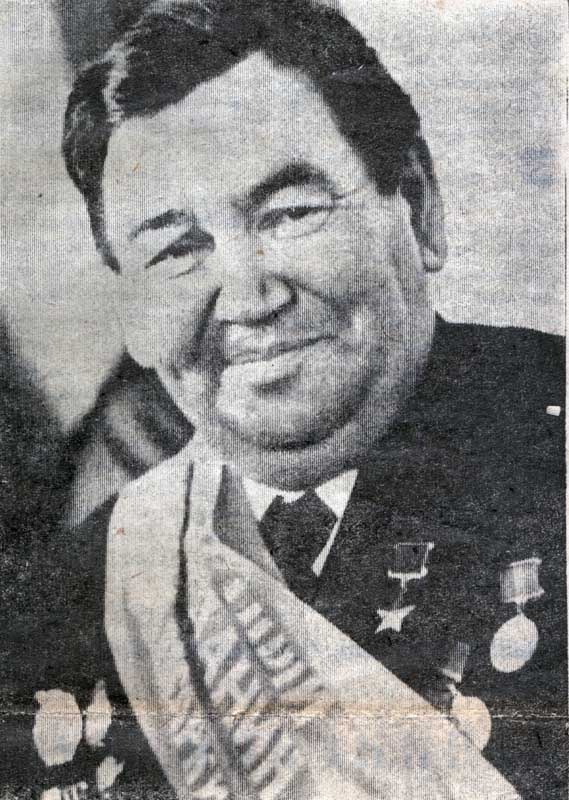 Вильский Вениамин Владимирович