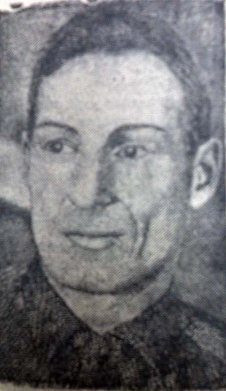 Дунаев Петр Алексеевич